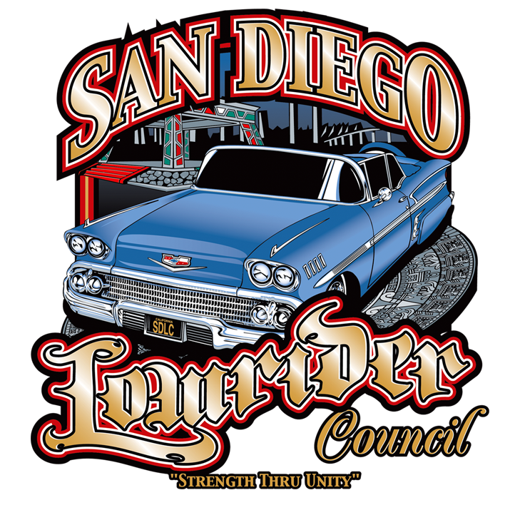san diego lowrider council